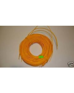 100g Florist Rattan Twigs Bright Yellow (320)