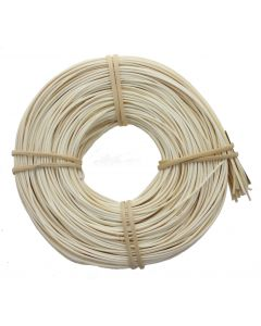 100g Florist Rattan Twigs Bleached White (313)